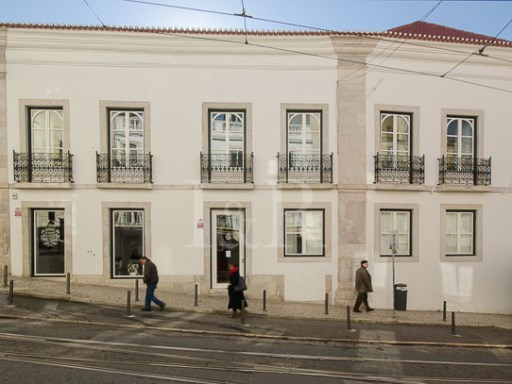 SHOP IN THE HISTORIC CENTER OF LISBON-CHIADO |