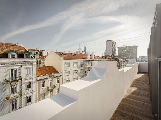 4 BEDROOMS APARTMENT, OPEN VIEW, EXCELLENT AREA, NOBLE ZONE IN LISBON | 4 Bedrooms