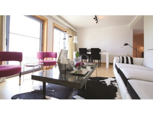 STUDIO IN PARQUE DAS NAÇÕES IN LISBON FOR SALE | 0 Bedrooms | 1WC