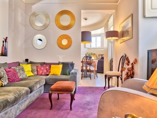 3 BEDROOM APARTMENT IN THE HEART OF CAMPO DE OURIQUE, LISBON, FOR SALE | 3 Bedrooms | 1WC