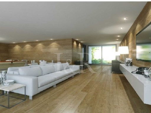 4 BEDROOM APARTMENT IN RESORT ON THE EDGE OF TAGUS RIVER IN ALCOCHETE | 4 Bedrooms | 3WC