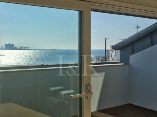 3 BEDROOM+1 APARTMENT IN BELÉM, LISBON WITH RIVER VIEW | 3 Bedrooms + 1 Interior Bedroom | 3WC