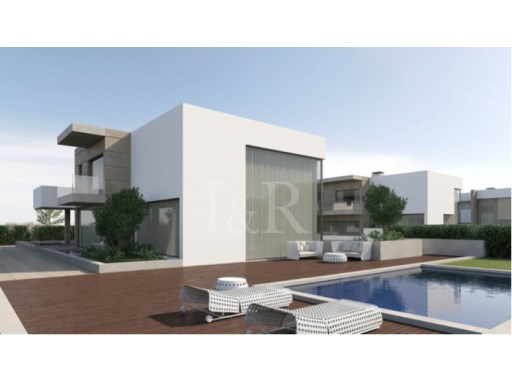 4 BEDROOM VILLA IN CASCAIS WITH POOL | 4 Bedrooms | 7WC