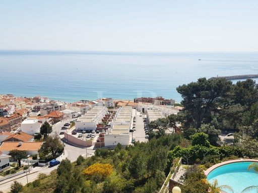 HOTEL ROOM WITH OCEAN VIEW ANT PRIVATE TERRACE IN SESIMBRA NEAR LISBON, FOR SALE | 0 Bedrooms | 1WC