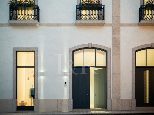 STORE IN THE HEART OF LISBON |