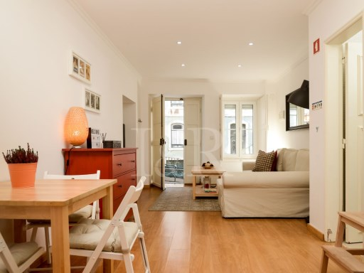 1-BEDROOM APARTMENT, IDEAL FOR SHORT RENTAL, IN ALFAMA, LISBON | 1 Bedroom | 1WC