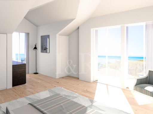 APARTAMENTO T3 COM TERRAÇO NO ESTORIL | T3 | 2WC