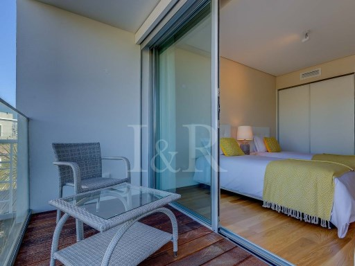 1 BEDROOMS APARTMENT IN RESORT IN THE EDGE OF TAGUS RIVER, IN ALCOCHETE | 1 Bedroom | 1WC