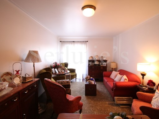 1 bedroom apartment with terrace, next to the WShopping | 1 Bedroom | 1WC