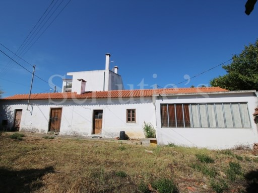 House 2 bedrooms to retrieve in S. Vicente do Paúl |