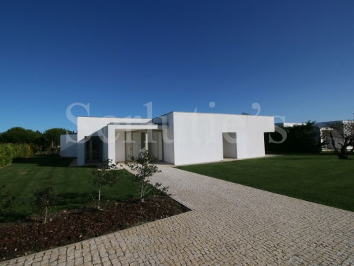 House 4 bedrooms in the Bom Sucesso Design Resort Leisure & Golf - Óbidos | 4 Bedrooms | 5WC