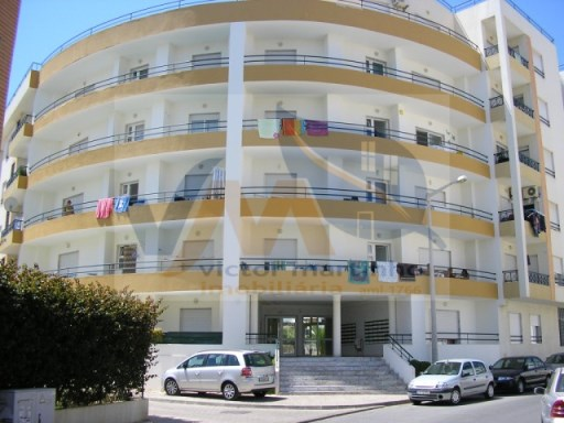 Apartment › Silves | 1 Bedroom | 1WC