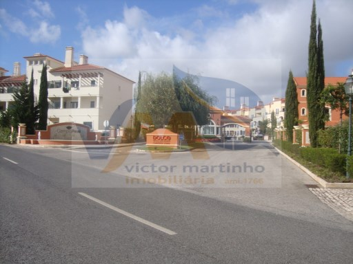 Apartment › Torres Vedras | 1 Bedroom | 1WC