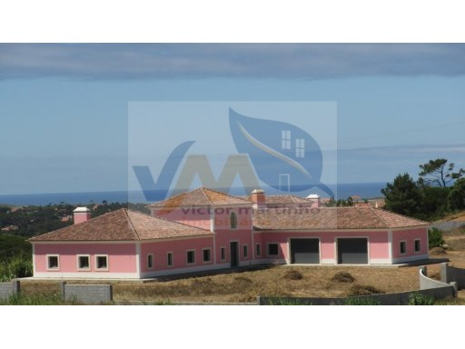 Detached House › Lourinhã | 4 Bedrooms