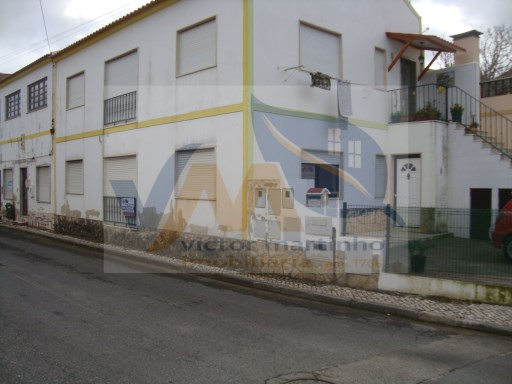 Apartment › Lourinhã | 2 Bedrooms | 1WC