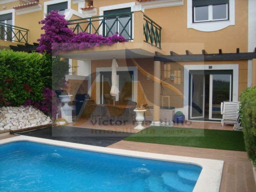House › Torres Vedras | 4 Bedrooms | 3WC