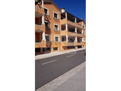 Apartment › Torres Vedras | 2 Bedrooms | 2WC
