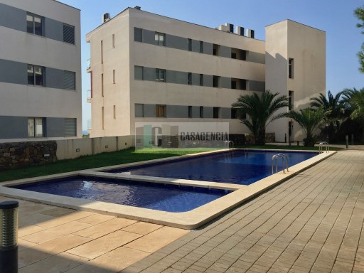 Apartment › Oropesa del Mar/Orpesa | 1 Bedroom | 1WC