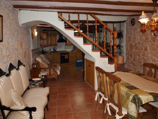 Farmhouse › Albocàsser |