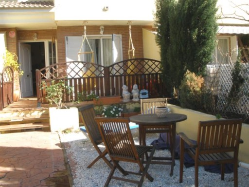 TOWNHOUSE IN AREA GOLF BENICASSIM  | 3 Bedrooms | 2WC