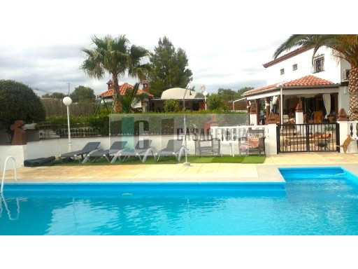 Villa › Algar de Palancia | 6 Bedrooms | 2WC