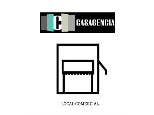 LOCALK commercial AREA IN TOWN  |