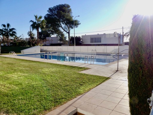 Apartment › Benicasim/Benicàssim | 2 Bedrooms | 1WC