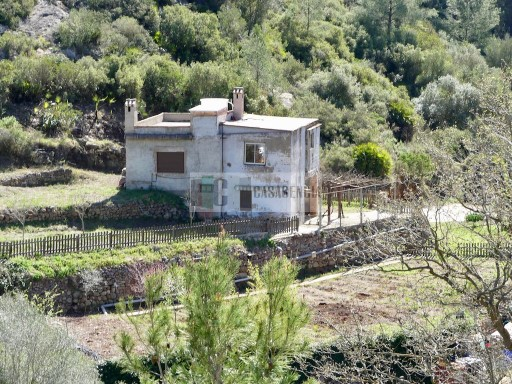 Country house › Cabanes | 1 Bedroom | 2WC