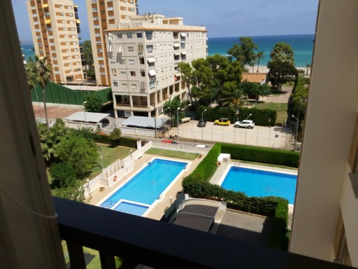 Apartment › Benicasim/Benicàssim | 2 Bedrooms