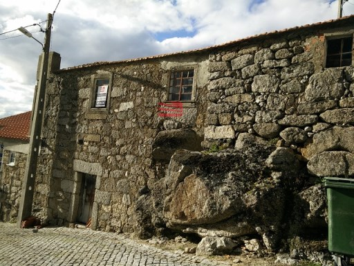 Old House › Celorico da Beira |