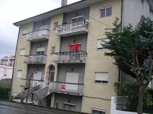 Apartment › Moimenta da Beira |