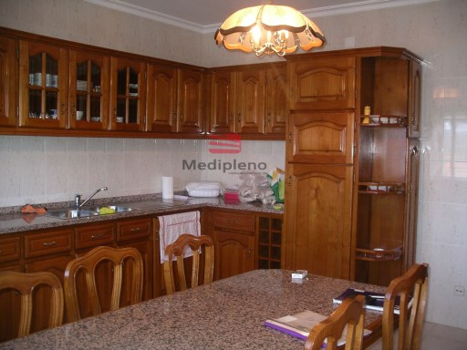 Apartment › Moimenta da Beira | 3 Bedrooms | 2WC