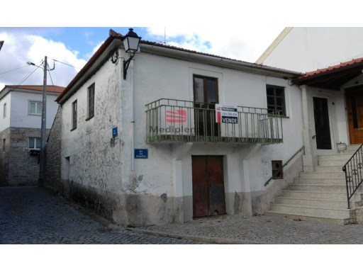 Old House › Moimenta da Beira | 2 Bedrooms