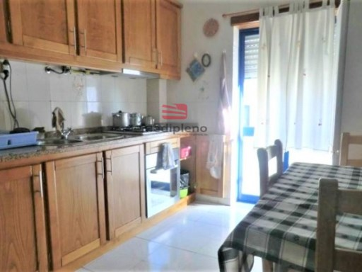Apartment › Viseu | 3 Bedrooms
