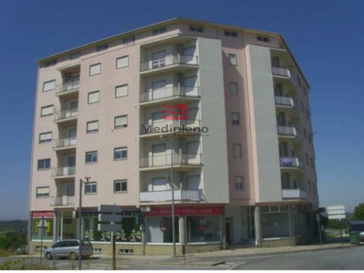 Apartment › Pinhel | 3 Bedrooms