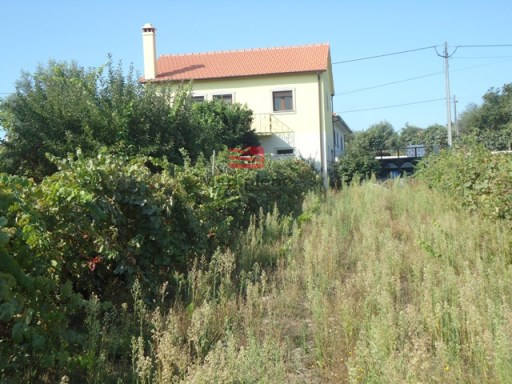 Detached House › Viseu | 2 Bedrooms | 1WC