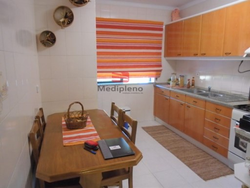 Apartment › Viseu | 3 Bedrooms | 3WC