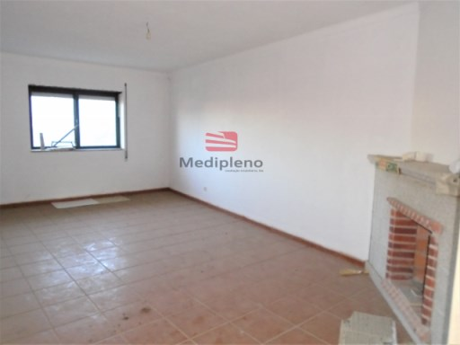Two-flat House › Viseu | 2 Bedrooms | 1WC