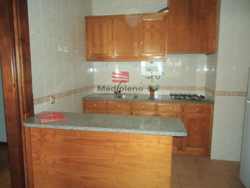 Apartment › Viseu | 2 Bedrooms | 1WC