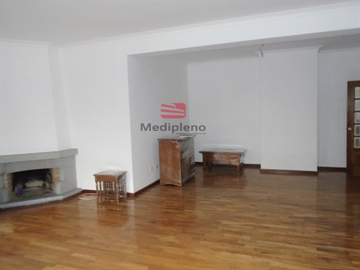 Apartment › Viseu | 3 Bedrooms | 4WC