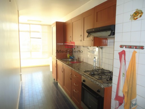 Apartment › Viseu | 3 Bedrooms | 1WC