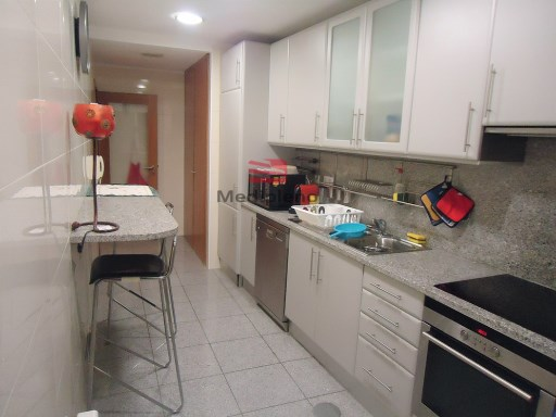 Duplex › Matosinhos | 2 Bedrooms | 2WC