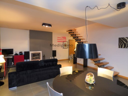 Duplex › Viseu | 2 Bedrooms + 1 Interior Bedroom | 2WC