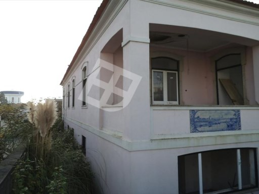 House › Ílhavo | 4 Bedrooms