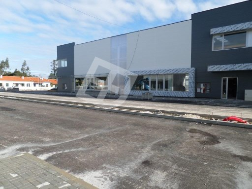 Warehouse › Aveiro |