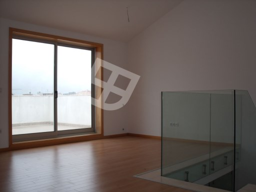 3 Bedroom Duplex Apartment, Aveiro | 3 Bedrooms
