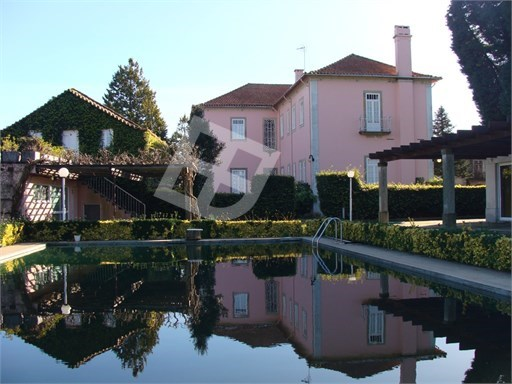Farm › Oliveira de Azeméis | 10 Bedrooms