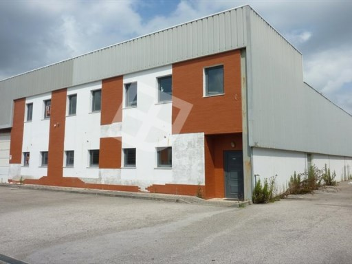 Warehouse in Grangemouth with the 15-year Lease with monthly installment of 1,250,00€. |