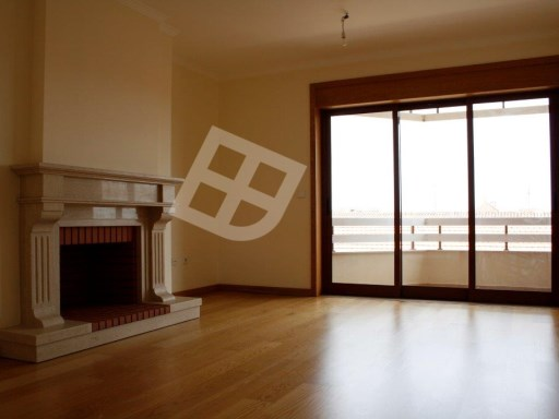 Excellent apartment T2 Duplex | 2 Bedrooms + 1 Interior Bedroom