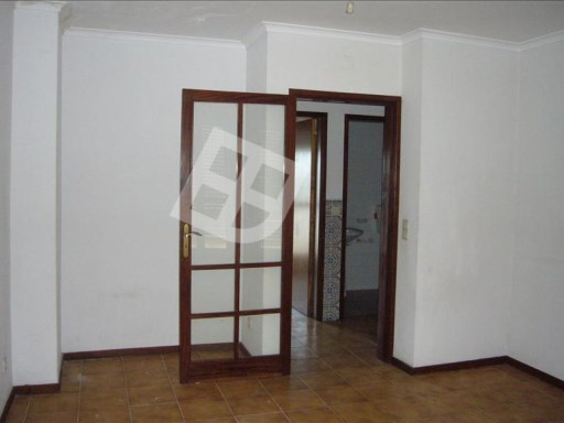 Apartment › Ílhavo | 2 Bedrooms | 1WC